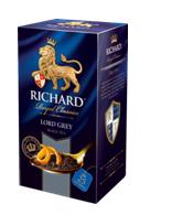 richard lord grey tee