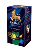 rihard king tea